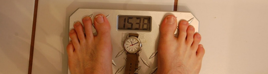 Lose 14 pounds for real